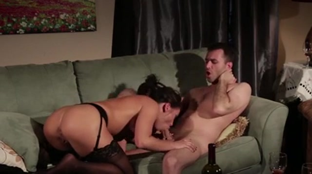 Kristal Summers James Deen